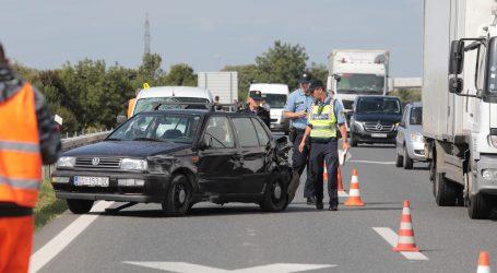 Teška prometna u Osijeku: 68-godišnjak zaustavio automobil i izašao, potom je naletio drugi auto pa ga usmrtio