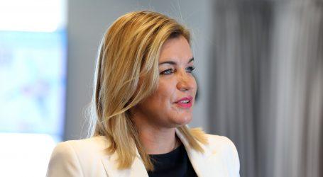 """Nikolina Brnjac: """"Bez obzira što se Hrvatska našla u'crvenom', turizam ide dalje"""""""
