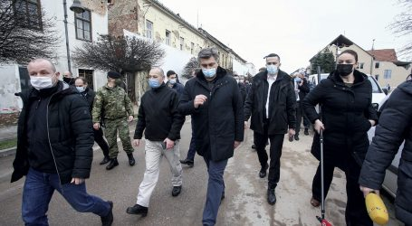 Kako je Plenković zakazao pred ekonomskim, demografskim i socijalnim slomom koji prijeti Baniji