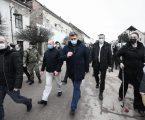 NEPOZNATI RAZMJERI DRAME NA BANIJI: Plenkovićeva vlada ne želi vidjeti očaj ljudi na Baniji