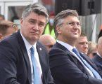 Plenković i Milanović ignoriraju priznanje krivnje kojim je bivši zapovjednik HVO-a potvrdio agresiju Hrvatske na BiH