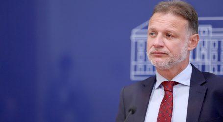 """Jandroković najavio promjene u Saboru: """"Tajniku je istekao mandat prije 11 mjeseci, ali to ćemo ubrzo riješiti"""""""