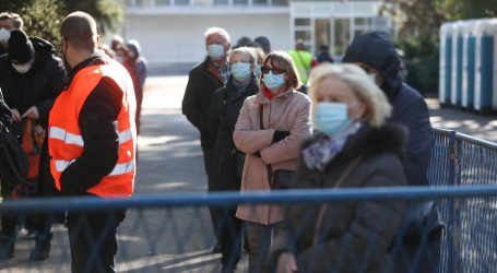 U Hrvatskoj 264 novih slučajeva zaraze, preminulo 14 osoba