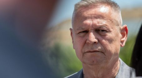 """Davorko Vidović: """"Ovo u SDP-u je puka osveta, ne mogu pristati na to"""""""