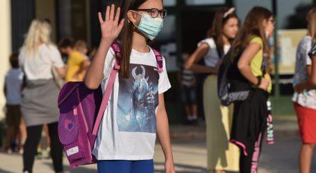 """Florida podržala zabranu obveze nošenja maski u školama: """"O tome trebaju odlučivati roditelji"""""""