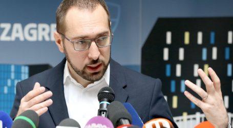 Tomislav Tomašević smijenio Nadzorni odbor ZET-a, predstavio troje novih članova