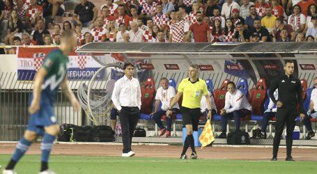 """Dalić: """"Sedam bodova u tri utakmice. Fantastično!"""""""