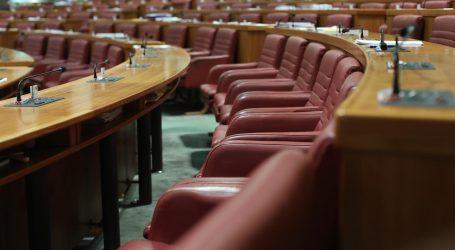 Jesensko zasjedanje Sabora počinje 'aktualcem', zastupnici imaju 39 pitanja za premijera i ministre
