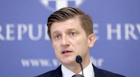 """Zdravko Marić: """"Prije uvođenja eura trebamo ispuniti određene kriterije"""""""