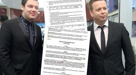 Odašiljači i veze i HDS-ZAMP godinama su opraštali milijunske dugove Ivanu Juriću Kaćuniću i njegovim radijskim jatacima