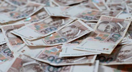 TOP LJESTVICA HRVATSKE POSLOVNE ELITE: Plaće bankara oduvijek su bile među najvećima u Hrvatskoj