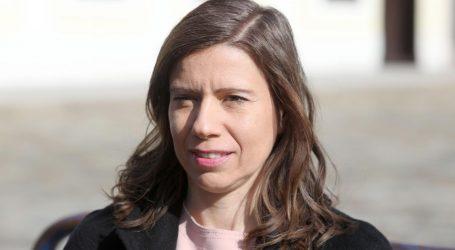 'Kompenzacija praznika': Katarina Peović traži od Sabora izglasavanje novih pravila za državne praznike