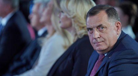"""Dodik: """"BiH nema visokog predstavnika, a Komšić ne smije govoriti pred UN-om"""""""