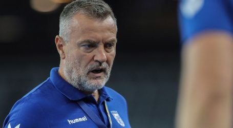 "Ivica Obrvan: ""Želja nam je odigrati bolju utakmicu nego protiv Aalborga"""