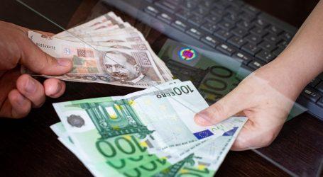 Uvođenje eura: Dokad ćemo moći zamijeniti kune i gdje? Guverner otkrio i po kojem tečaju ćemo kupovati eure