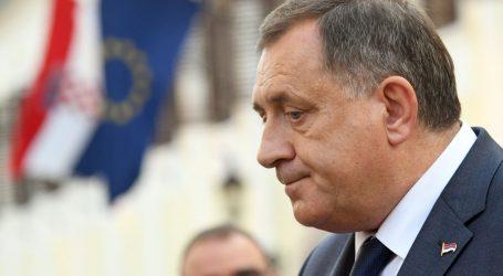 Posljedice Dodikove blokade: Više od 20 tisuća ljudi u BiH ostaje bez plaća?