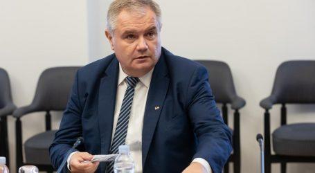 Sabor: Izvješće MIP-a o ukidanju zastupničkog imuniteta SDP-ovcu Stjepanu Kovaču