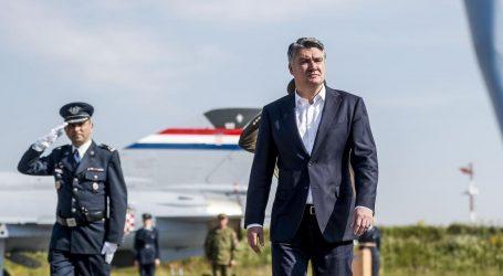 Kako je Milanović poštedio Vladu od kaotičnog povlačenja HV-a iz pakla Afganistana