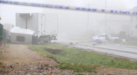 Objavljeni detalji nesreće kod Dugog Sela: U frontalnom sudaru s kamionom preminula 19-godišnjakinja