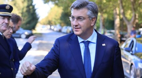 "Andrej Plenković o 'Festivalu slobode': ""Ta patetika oko slobode danas meni djeluje neozbiljno"""