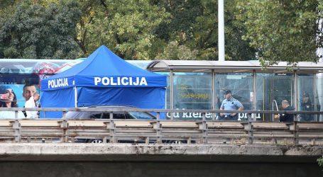 Smrt u 'šestici': Ubijeni muškarac otprije poznat policiji zbog sitnih kriminalnih radnji