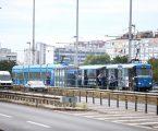 Policija otkrila: Tijelo pronađeno u tramvaju ima ubodnu ranu, identitet muškarca je još uvijek nepoznat