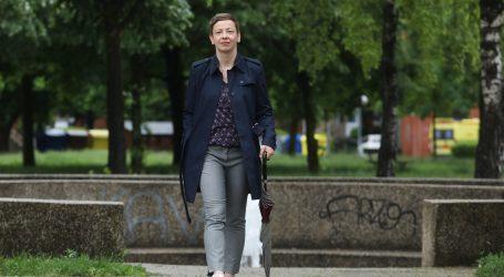 """Danijela Dolenec: """"Legalisti smo i očekujemo da se gradski proračun planira na racionalan i odgovoran način"""""""