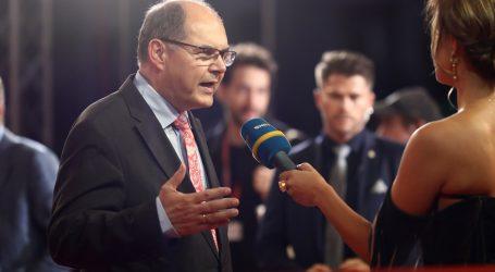"""OHR odbacuje optužbe za svrstavanje na stranu HDZ-a: """"Schmidt je predložio da se zajednički radi"""""""