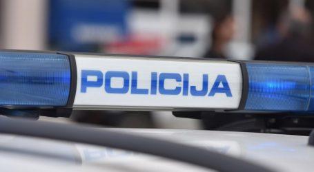 Pijan i bez dozvole vozio dijete koje nije bilo vezano u autosjedalici. Policija mu oduzela vozačku