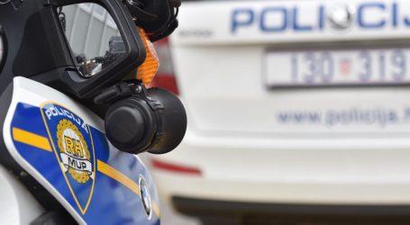 Bračni par smrtno stradao na motoru, udarili su u srnu pa u automobil. Policija objavila detalje