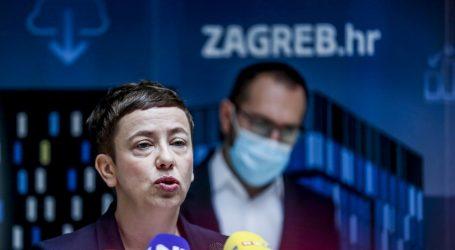 """Tomaševićeva zamjenica najavila: """"Oni koji sve bacaju u isti koš plaćat će više za odvoz smeća"""""""