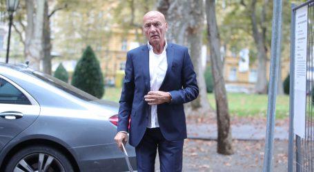 Iznoseći obranu Petar Pripuz odbacio optužbe u aferi Agram