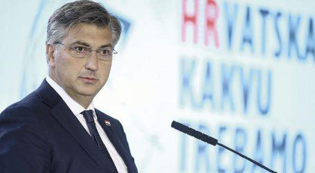 EKSKLUZIVNI DOKUMENTI Plenković tolerira i prešućuje kako su HDZ-ovi gradonačelnici Imotskog kriminalom napravili 13 milijuna kuna duga