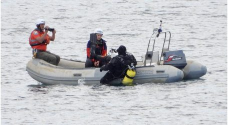 U Perućkom jezeru locirano tijelo 23-godišnjeg mladića