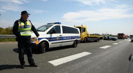 Prijavljen muškarac koji je na autocesti ubio 35-godišnjaka koji je mijenjao gumu