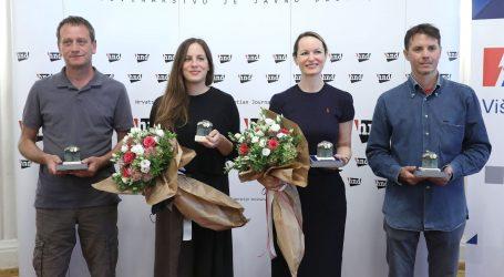 Dodijeljene novinarske nagrade Velebitska degenija