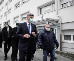 Plenkovićeva glavnog operativca za Zagreb optužuju da je SC pretvorio u podružnicu HDZ-a