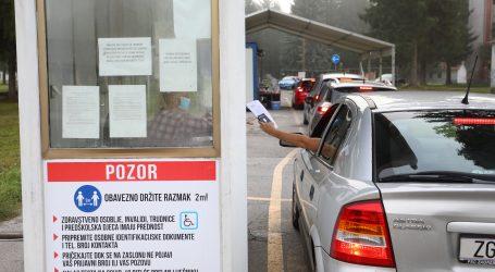 U Hrvatskoj 816 novih slučaja zaraze, šest osoba preminulo