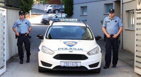 Policija uvjerena da je osumnjičeni djecoubojica raspravno sposoban; uhićen je