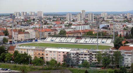 HT PRVA LIGA: Lokomotiva – Osijek, početne postave