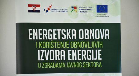 Fond: Za sufinanciranje energetske obnove obiteljskih kuća 300 milijuna kuna