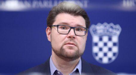 Nema primirja: Posvađani SDP-ovci odlučuju o sudbini saborskog Kluba