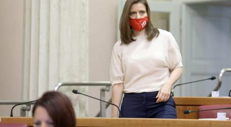 """Vlada odbila prijedlog zastupnice Peović o neradnim danima: """"Zakon nećemo mijenjati"""""""