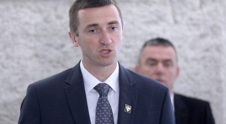 Penava optužio SDSS da želi manipulirati popisom stanovništva