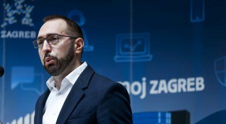 """Tomašević nakon tri mjeseca mandata: """"Znao sam u što se upuštam, znao sam koliko se nagomilalo problema, ali financije su bile gore od očekivanih"""""""