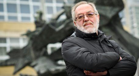 """Lino Veljak: 'Miloš Vasić bio je među najistaknutijim srbijanskim novinarima i publicistima koji su u ključnom razdoblju odlučno odbili služenje Miloševićevom zločinačkom režimu"""""""