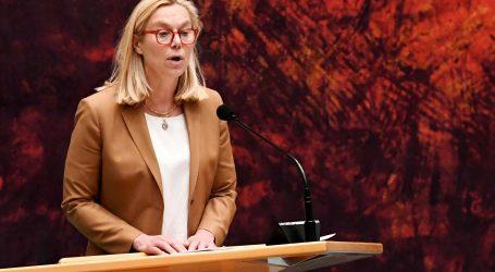 Nizozemska šefica diplomacije podnijela ostavku zbog povlačenja iz Afganistana