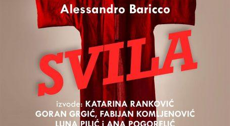 """Uplovite u egzotični svijet ljubavi, prijateljstva, ratovanja, opsesije, misterije u predstavi """"Svila"""" na Zadar Organ Festivalu"""