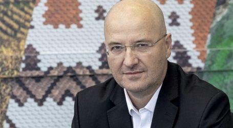 MARIO RADIĆ: 'Kad je u pitanju budućnost EU-a, Domovinski pokret dijeli stajališta Slovenije, Mađarske, Poljske i Češke'