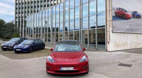 Tesla u Zagrebu otvara svoj prvi hrvatski salon, moguće i testne vožnje